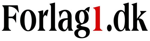 Forlag1.dk – Webshop