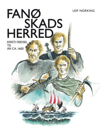 Fanø Skads Herred