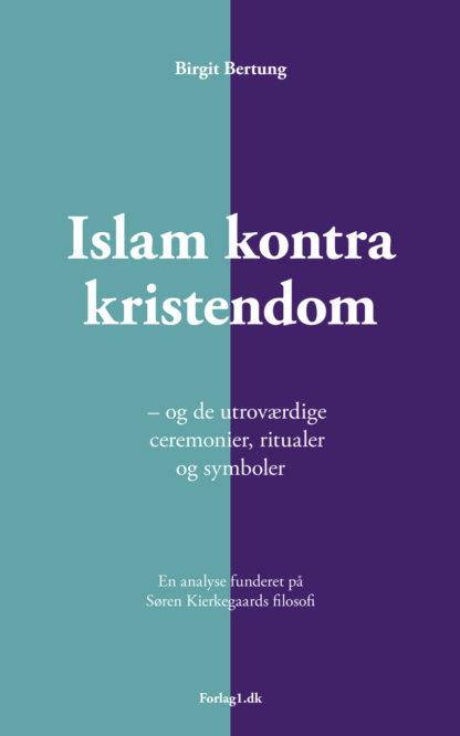 Islam kontra kristendom