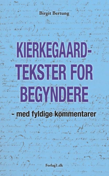Kierkegaard-tekster for begyndere