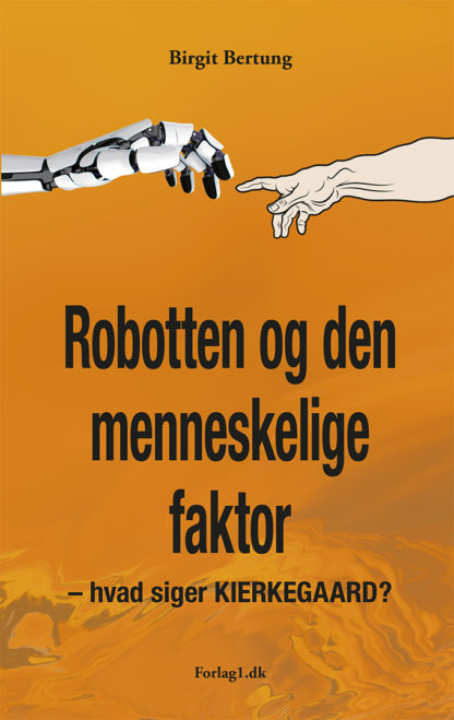 Robotten og den menneskelige faktor