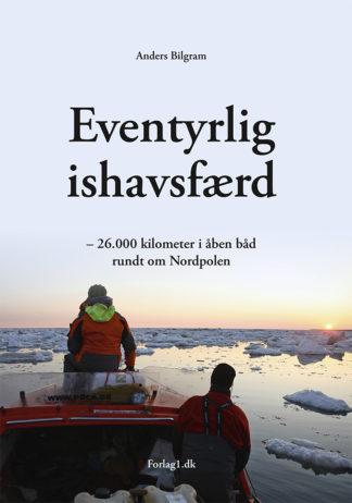 Eventyrlig Ishavsfærd